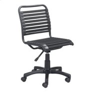 Stretchie Office Chair Black Product Image