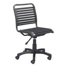 Stretchie Office Chair Black