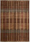 SOMERSET ST71 MULTICOLOR RECTANGLE RUG 7'9'' x 10'10''
