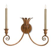 Eyelash Wall Sconce