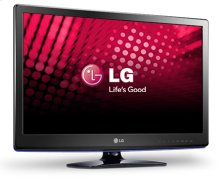 "32"" Class HD 720p LED TV (31.5"" diagonal)"