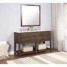 2 Drw Double Sink Vanity Product Image