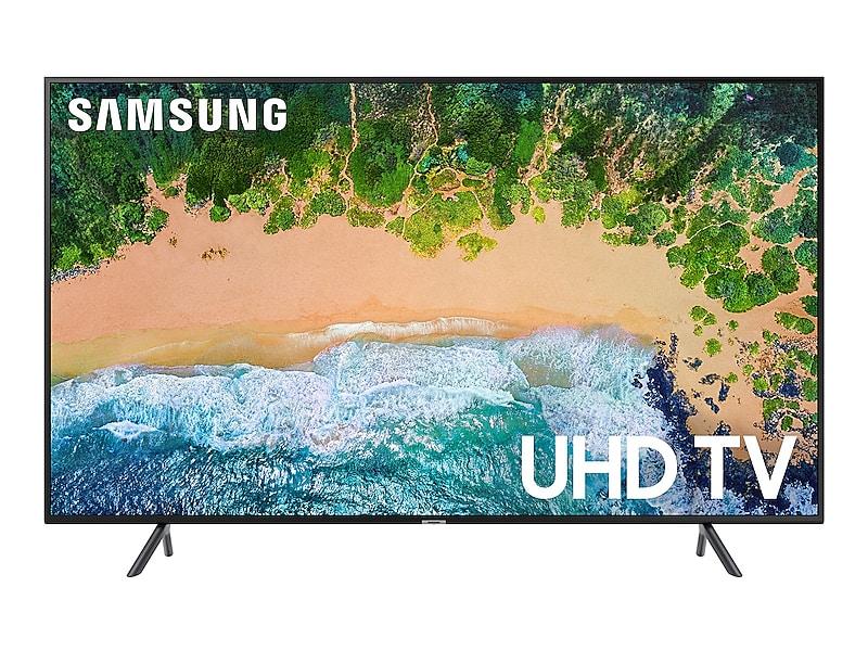 "Samsung75"" Class Nu6900 Smart 4k Uhd Tv (2018)"