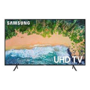 "Samsung Electronics75"" Class NU6900 Smart 4K UHD TV (2018)"