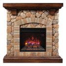 Tequesta Wall Mantel Product Image
