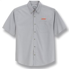 The perfect twill shirt for everyday use.