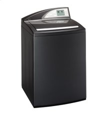 GE Profile Harmony 4.0 Cu. Ft. Capacity King-size Washer with Stainless Steel Basket