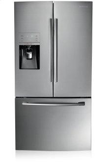 AW4-3D 31.6 cu.ft 3-Door French Door Refrigerator (Stainless Steel)