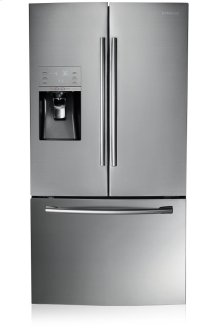 AW4-3D 31.6 cu.ft 3-Door French Door Refrigerator (Stainless Steel)