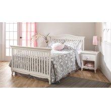 Mantova Full-Size Bed Rails
