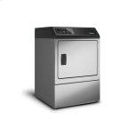 Speed Queen White Dryer: Df7 (Gas)