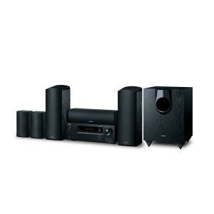 ONKYO5.1.2-Channel Dolby Atmos Home Theater System