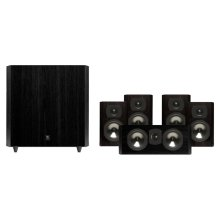 Classic Series II CS 2300 Home Theater Speaker System