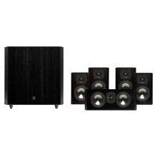 Classic Series II CS 2300 Home Theater Speaker System