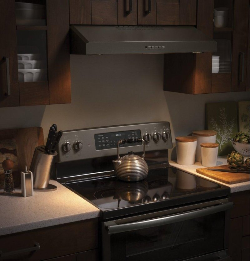 Ge 30 Free Standing Electric Double Oven Convection Range