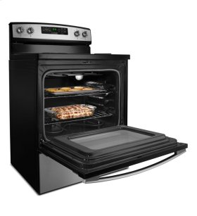 30-inch Amana® Electric Range with Self-Clean Option