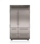 """48"""" PRO Refrigerator/Freezer Product Image"""