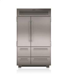 "48"" PRO Refrigerator/Freezer"