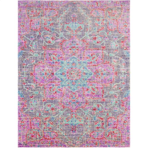 Seasoned Treasures SDT-2303 3' x 7'10""