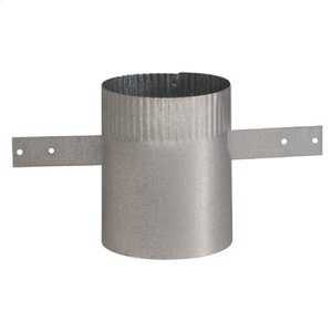 "Grille Sleeve for 5"" Round Duct"