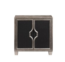Glam Door Chest