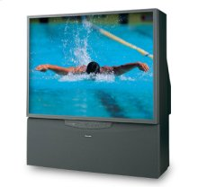 """50"""" Diagonal TheaterView® HD Projection Television"""