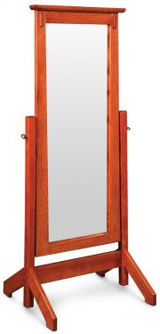 McCoy Cheval Mirror Product Image