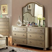Nisha Dresser