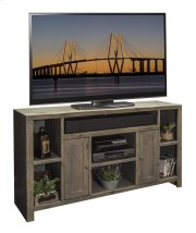 "Joshua Creek 65"" TV Console Product Image"