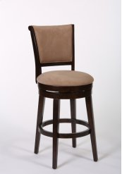 Armstrong Counter Stool