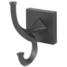 Contemporary II Robe Hook A8499 - Bronze