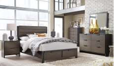 Paseo Bedroom Product Image