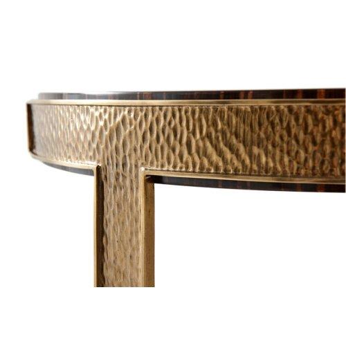 Tau Side Table
