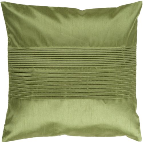 """Solid Pleated HH-013 22"""" x 22"""""""