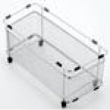 Colander - Stainless Steel Mesh (fits Performa Silgranit II Cascade) - 222401