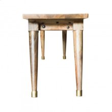Clio Dining bench - Small