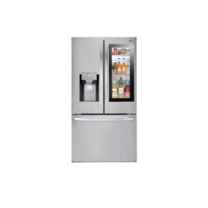 LG Appliances28 cu. ft. Smart wi-fi Enabled InstaView Door-in-Door® Refrigerator