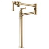 Artesso® Deck Mount Pot Filler Faucet