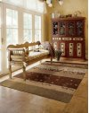 Contour Con10 Mtc Rectangle Rug 7'3'' X 9'3''
