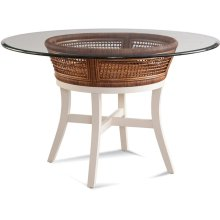"Boone 48"" Round Dining Table"