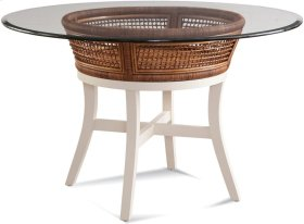 Boone Round Dining Table