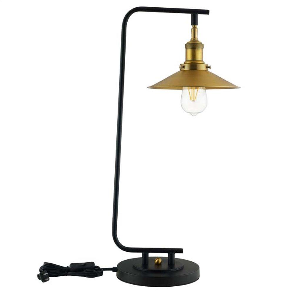 Amenity Table Lamp