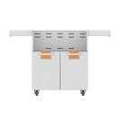 """30"""" Aspire Tower Cart with Double Doors - ECD Series - Citra Product Image"""