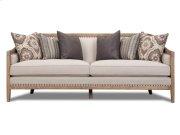 Taupe Sofa Product Image