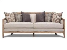 Taupe Sofa