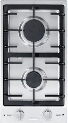 CS 1012-1 LP CombiSets with two burners