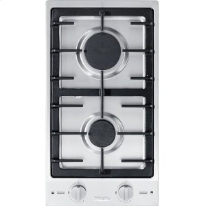 MieleCS 1012-1 LP CombiSets with two burners