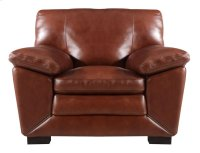 4547 Maeser Chair Sc002 Brown Product Image