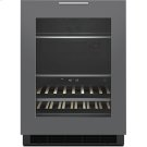 """24"""" Under Counter Beverage Center, Panel Ready Product Image"""