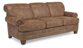Bay Bridge Nuvo Sofa with Nailhead Trim